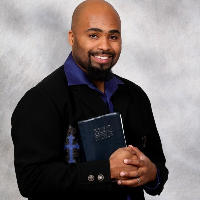 Tez Andrews, Lead Pastor & Founder of Connect Church Atlanta
