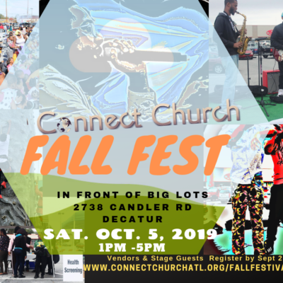 2019 Fall festival ad oct 5 b