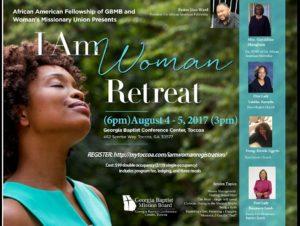 2017 women retreat