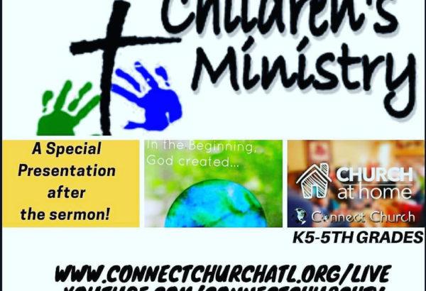 Children's Church Online